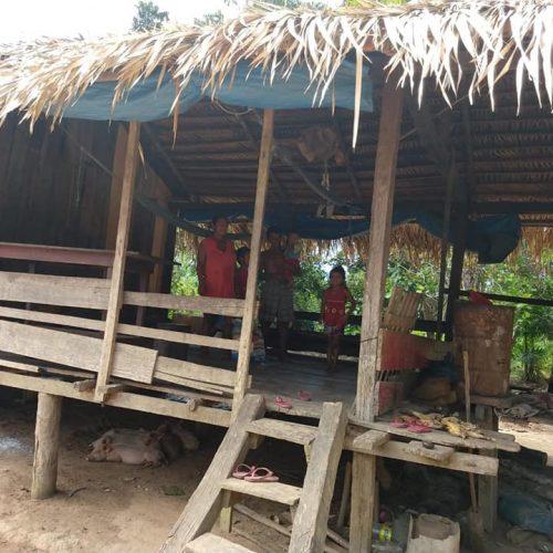 Casa Carlitos antiga
